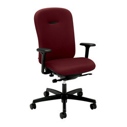 Mirus Chair, Mid Back