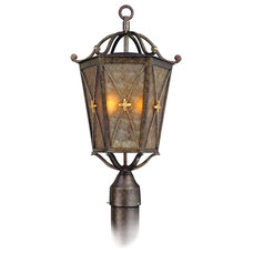 Traditional Post Lights by Lighting Luxury Style