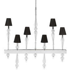 Traditional Chandeliers by Domayne Online