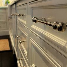 Traditional  by Prestige Mouldings & Construction, Inc.