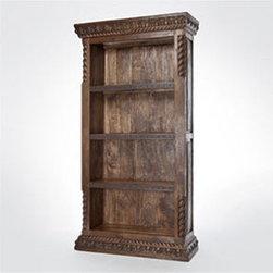Media Storage & Bookcases -