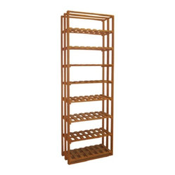 Vinotemp VT-BINS-CASES Case Bin Wood Wine Racks - 7241Vinotemp's wood Bins/Cases Racks are ...