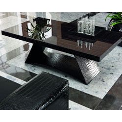 Nightfly Coffee Table By Rossetto