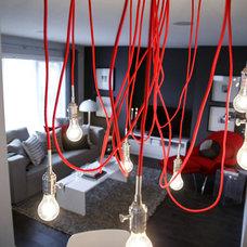 Contemporary  by Natalie Fuglestveit Interior Design