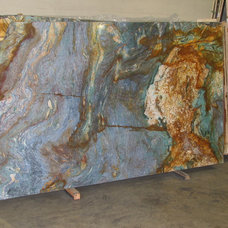 Modern Kitchen Countertops by Br Stone Co