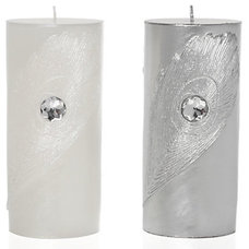 Contemporary Candles by Z Gallerie