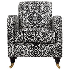 Eclectic Accent Chairs by Overstock.com