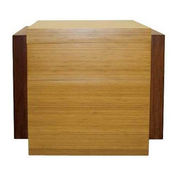 Native Trails - Native Trails Harmony Vanity - *Handcrafted solid bamboo