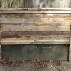 traditional headboards by Etsy