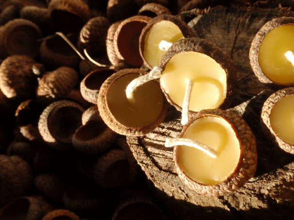 Traditional Candles And Candleholders by Etsy