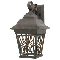traditional outdoor lighting by theoutdoorartstore.com