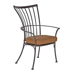 O.W. Lee Monterra Dining Chair