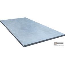 Modern Kitchen Countertops by Riverside Sheet Metal & Contracting Inc.