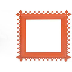 eclectic mirrors by oomph