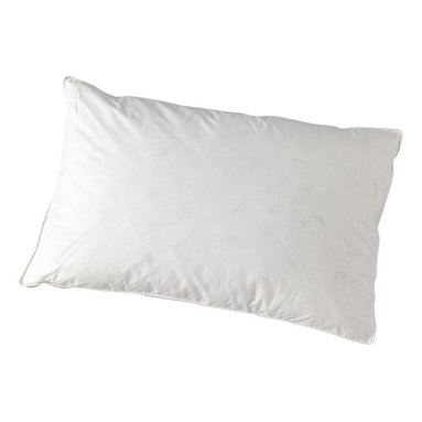 """A Little Pillow Company - """"A Little Pillow Company"""" Youth Pillow - 16"""" x 22"""" (Hypoallergenic) - Ages: 5 - 12 years"""