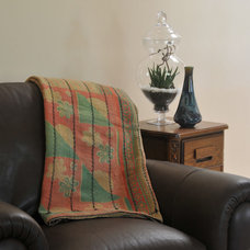 Eclectic Quilts by anatolia co.