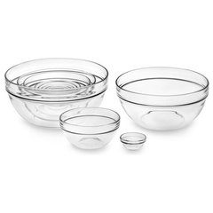 traditional serveware by Williams-Sonoma