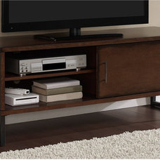 Contemporary Entertainment Centers And Tv Stands by Overstock.com