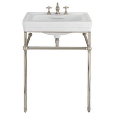 Traditional Bathroom Sinks by Vintage Tub & Bath
