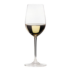 Riedel - Riedel Vinum XL Riesling Grand Cru - Simply lavish, ultimately luxurious. That's the statement you'll make with this amply sized lead crystal Grand Cru Riesling wineglass (sold in a set of two).