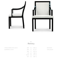 Modern Dining Chairs by Chic Chic Chicago