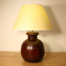 Asian Table Lamps by The Original Table Company