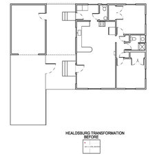 Floor Plan HT: Amy Alper