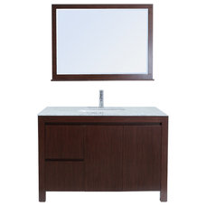 Modern Bathroom Vanities And Sink Consoles by Stufurhome