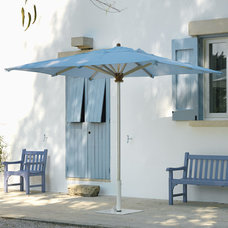 Traditional Outdoor Umbrellas by Ethimo