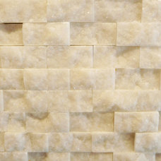 Tile by StoneMar Natural Stone Company LLC
