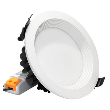 TorchStar - 12Watt 4-Inch Dimmable LED Recessed Ceiling Light, Daylight - Overview