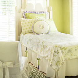 New Arrivals Inc. - Lavender Fields Forever Bedding Set - Lavender Fields Forever Bedding Set