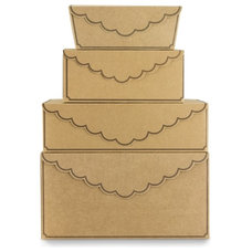 Contemporary Storage Boxes by Williams-Sonoma
