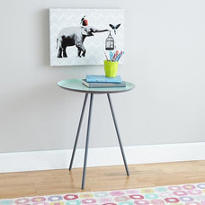 Precious Metal Nightstand (Mint) | The Land of Nod