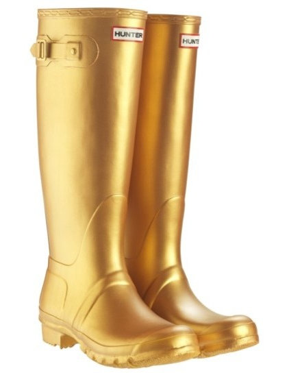 Contemporary  by Target-Wellies