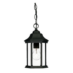 "Acclaim Lighting - Acclaim Lighting 5185 Madison 1 Light 12"" Height Outdoor Pendant - Acclaim Lighting 5185 Madison One Light 12"" Height Outdoor PendantClassic 'carriage house' style exterior pendant from the Madison Collection. Acclaim Lighting 5185 Features:"