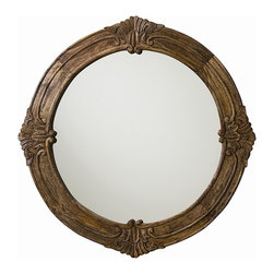 Arteriors - Arteriors Home - Heaton Mirror - 4110Art - Heaton Mirror