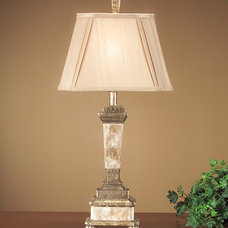 Contemporary Lamp Shades by The Classy Cottage