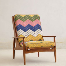 Midcentury Armchairs And Accent Chairs by Anthropologie