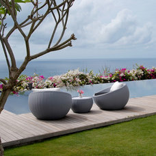 Modern Patio Furniture And Outdoor Furniture by Lebello - Modern Outdoor Living