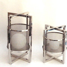 Contemporary Candles And Candleholders by Accessory Preview Inc.