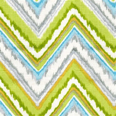 Contemporary Fabric by Carousel Designs