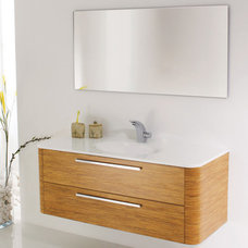 Contemporary Bathroom Vanities And Sink Consoles by Topex Design