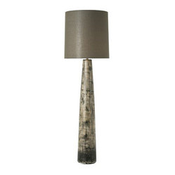 Arteriors Home Detrick Multi Wash Porcelain Floor Lamp - Arteriors Home 77271-34