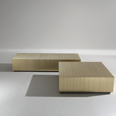 modern coffee tables by usona