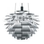 60cm PH Artichoke pendant Lamp by Poul Henningsen -