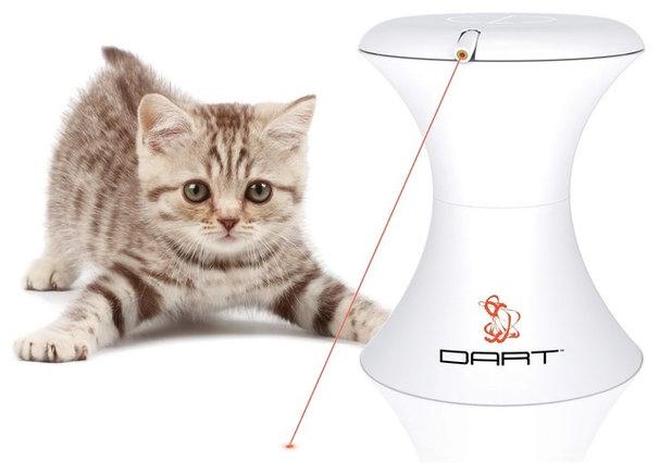 Pet Supplies Dart Laser Pointer