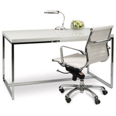 Modern Desks And Hutches by Plummers Furniture