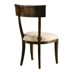 Baker Furniture - Empire Side Chair -