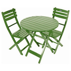 Contemporary Outdoor Pub And Bistro Sets by Lowe's